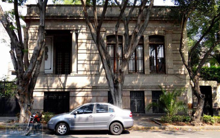 Foto de casa en renta en versalles, juárez, cuauhtémoc, df, 1943077 no 01