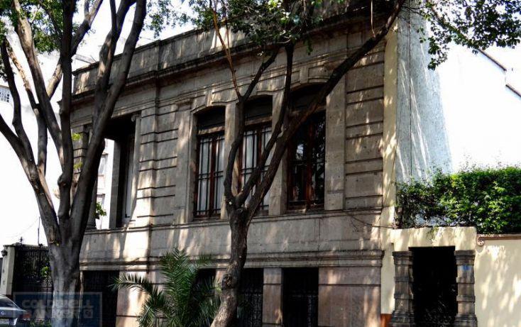 Foto de casa en renta en versalles, juárez, cuauhtémoc, df, 1943077 no 03