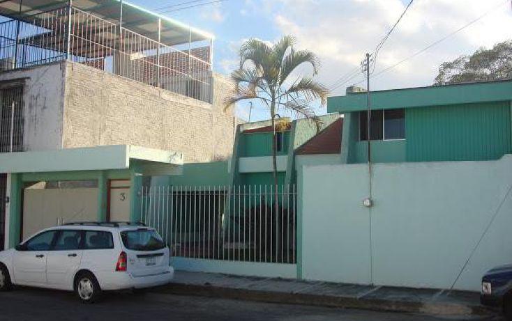 Foto de casa en venta en, versalles norte, tepic, nayarit, 1107985 no 01
