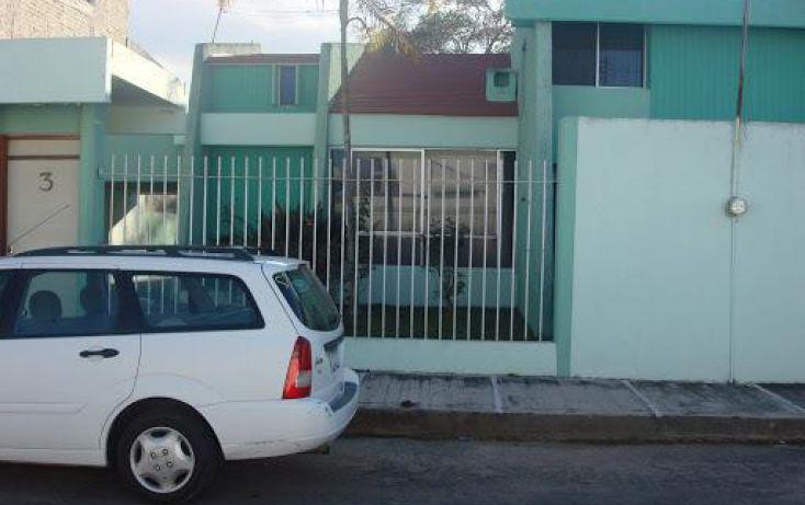 Foto de casa en venta en, versalles norte, tepic, nayarit, 1107985 no 03