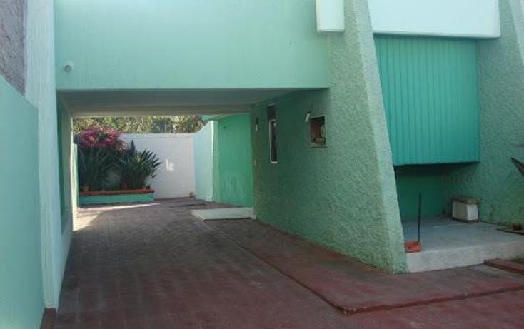 Foto de casa en venta en  , versalles norte, tepic, nayarit, 1107985 No. 04