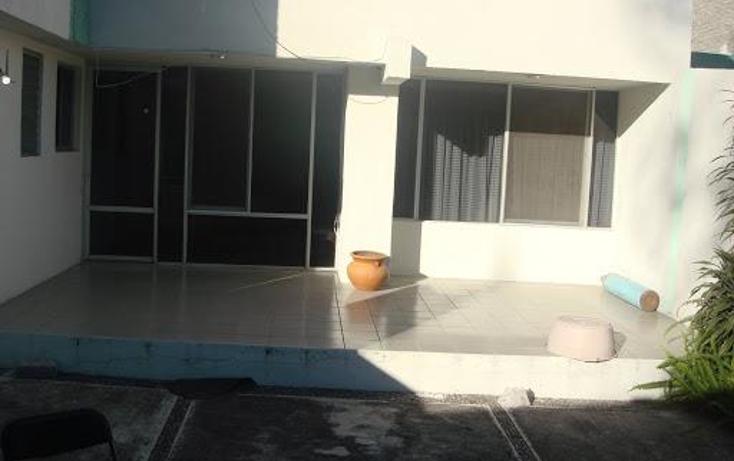Foto de casa en venta en  , versalles norte, tepic, nayarit, 1107985 No. 07