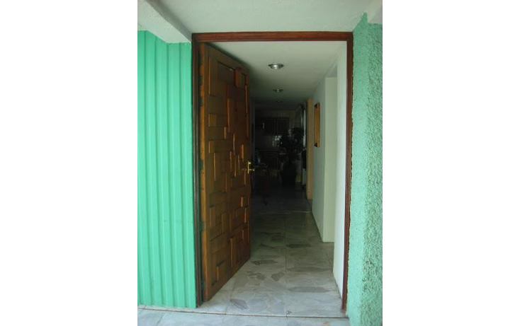 Foto de casa en venta en  , versalles norte, tepic, nayarit, 1107985 No. 10