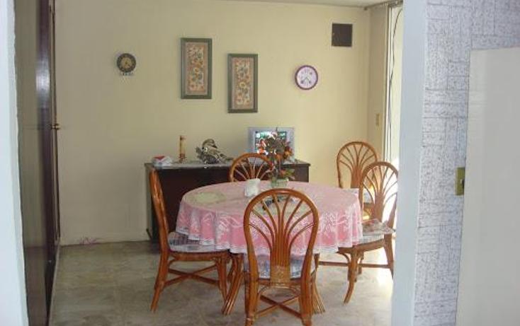 Foto de casa en venta en  , versalles norte, tepic, nayarit, 1107985 No. 21