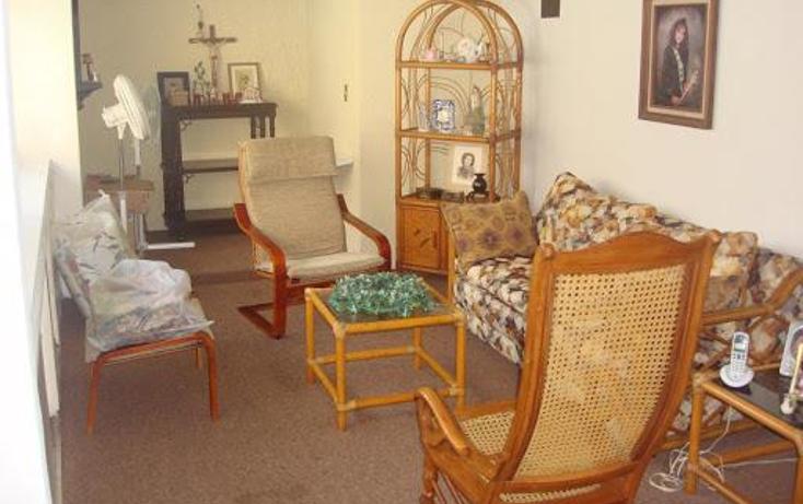 Foto de casa en venta en  , versalles norte, tepic, nayarit, 1107985 No. 28