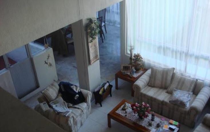 Foto de casa en venta en  , versalles norte, tepic, nayarit, 1107985 No. 38