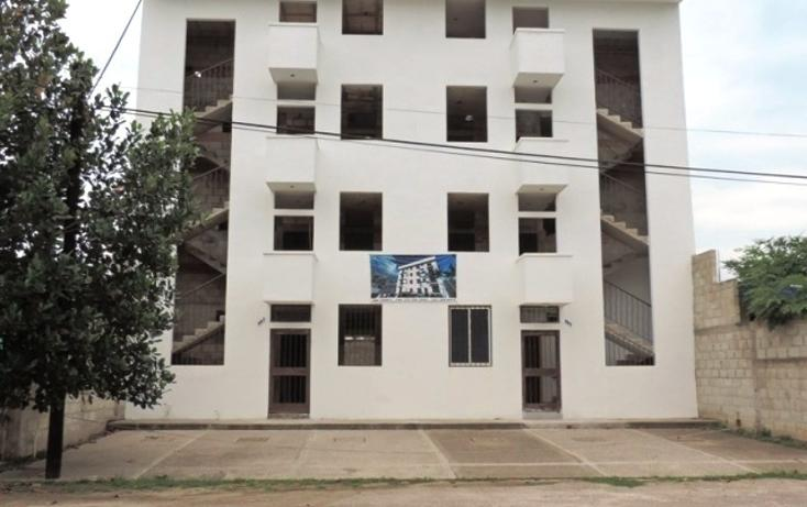 Foto de edificio en venta en  , versalles, puerto vallarta, jalisco, 1005117 No. 01
