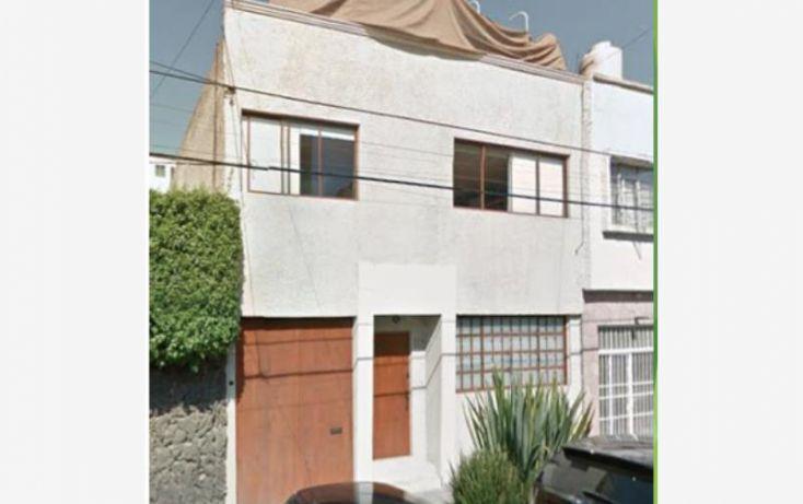 Foto de casa en venta en, vertiz narvarte, benito juárez, df, 1377485 no 01