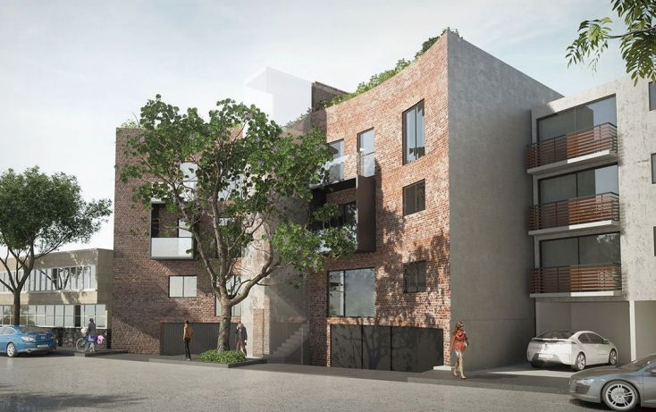 Foto de edificio en venta en, vertiz narvarte, benito juárez, df, 2004810 no 02