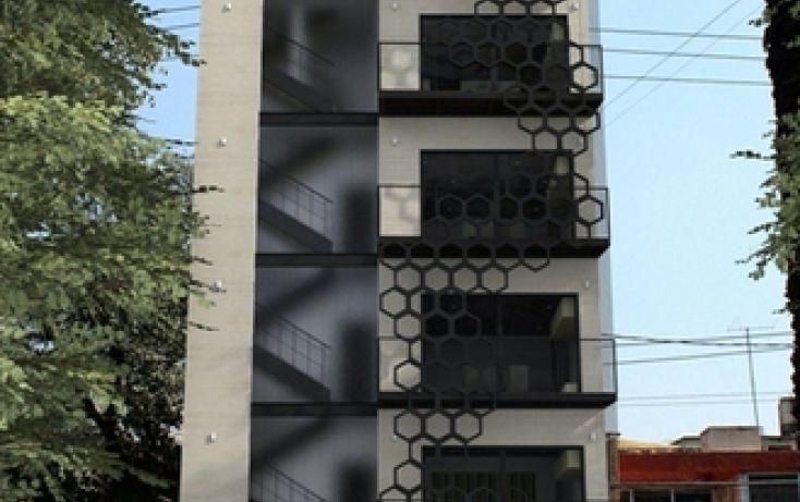 Foto de departamento en venta en, vertiz narvarte, benito juárez, df, 2042366 no 02