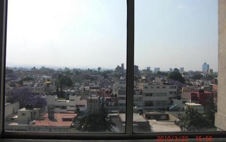 Foto de departamento en venta en  , vertiz narvarte, benito juárez, distrito federal, 1085691 No. 04