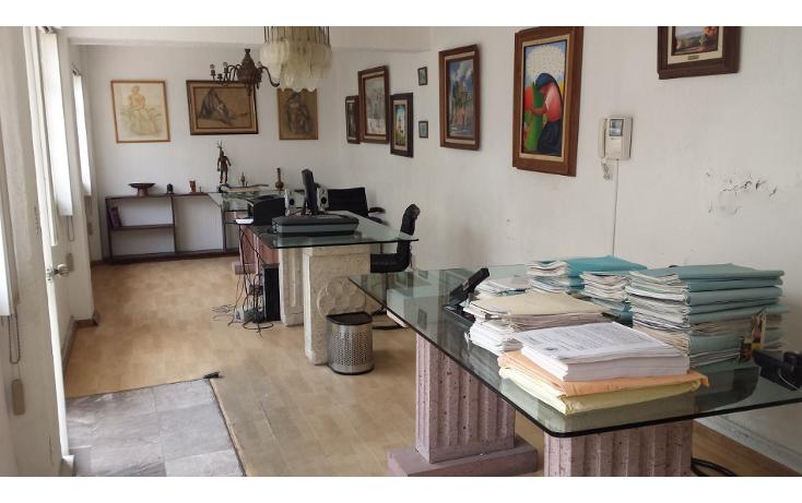 Foto de oficina en renta en  , vertiz narvarte, benito ju?rez, distrito federal, 1298763 No. 04