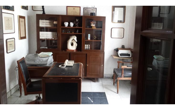 Foto de oficina en renta en  , vertiz narvarte, benito ju?rez, distrito federal, 1298763 No. 07