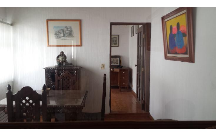 Foto de oficina en renta en  , vertiz narvarte, benito ju?rez, distrito federal, 1298763 No. 14