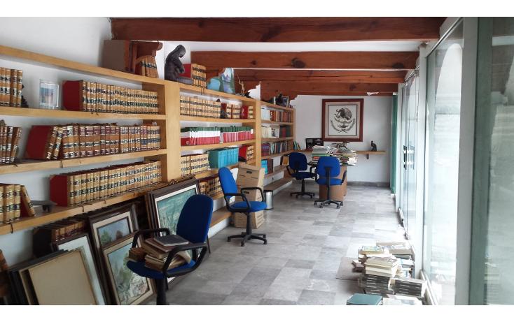Foto de oficina en renta en  , vertiz narvarte, benito ju?rez, distrito federal, 1298763 No. 17