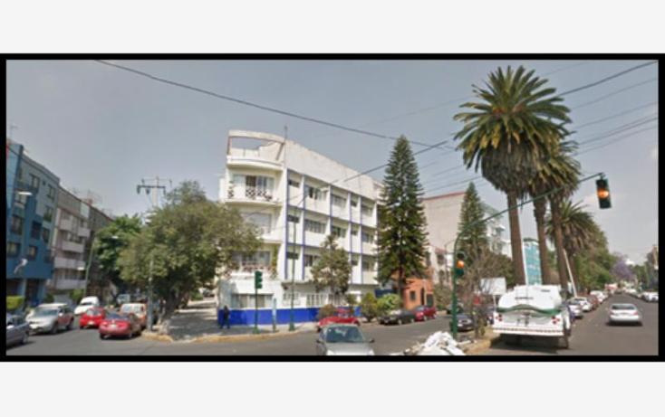 Foto de departamento en venta en  , vertiz narvarte, benito juárez, distrito federal, 1608118 No. 04