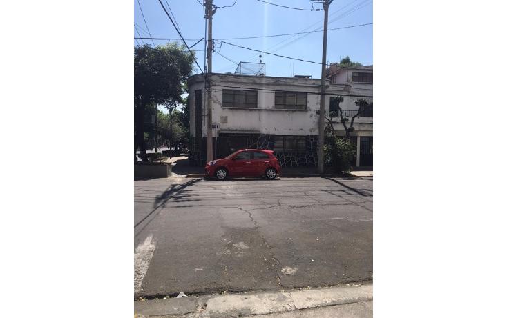 Foto de casa en venta en  , vertiz narvarte, benito ju?rez, distrito federal, 1880150 No. 01