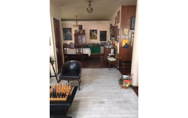 Foto de casa en venta en  , vertiz narvarte, benito ju?rez, distrito federal, 1880150 No. 02
