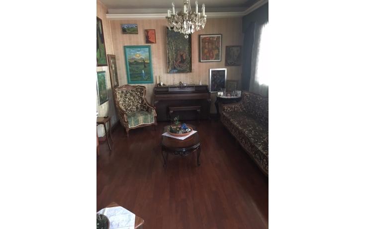 Foto de casa en venta en  , vertiz narvarte, benito ju?rez, distrito federal, 1880150 No. 03