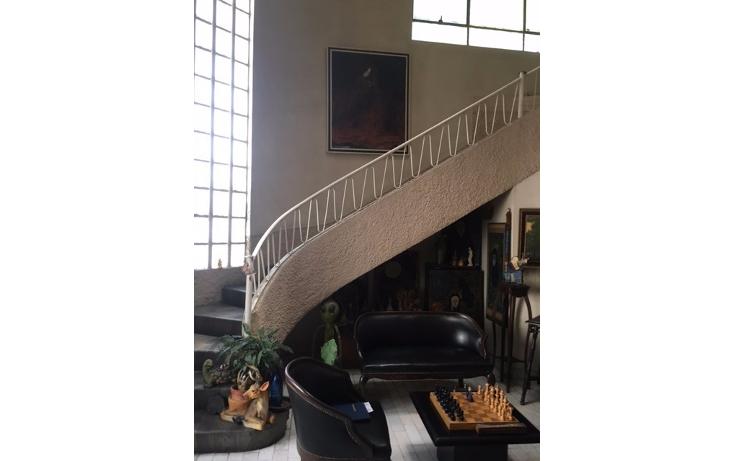 Foto de casa en venta en  , vertiz narvarte, benito ju?rez, distrito federal, 1880150 No. 04