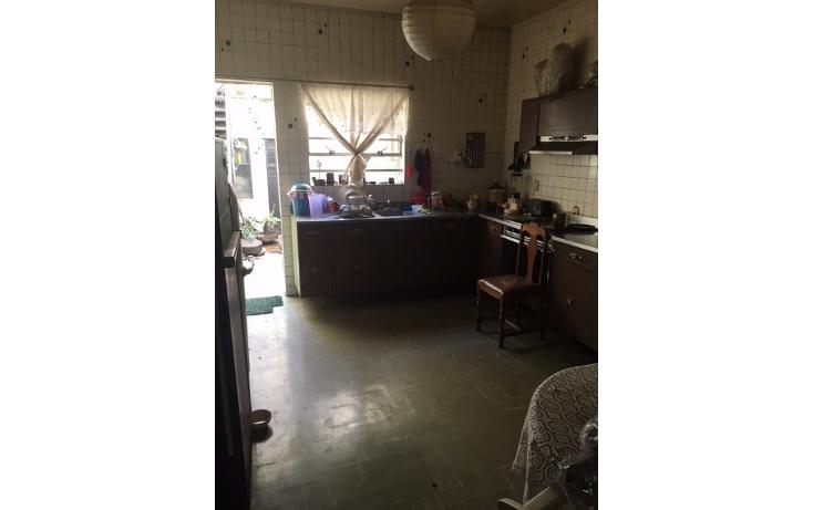 Foto de casa en venta en  , vertiz narvarte, benito ju?rez, distrito federal, 1880150 No. 06