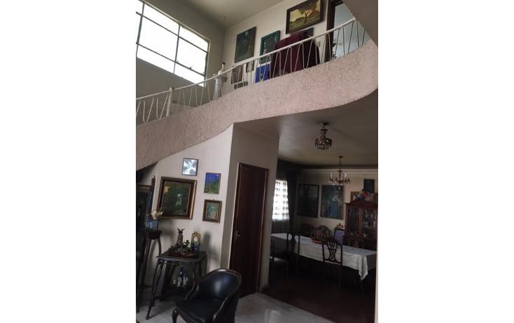 Foto de casa en venta en  , vertiz narvarte, benito ju?rez, distrito federal, 1880150 No. 09