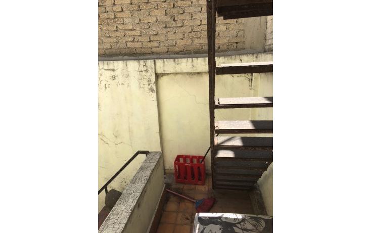 Foto de casa en venta en  , vertiz narvarte, benito ju?rez, distrito federal, 1880150 No. 10