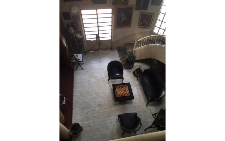 Foto de casa en venta en  , vertiz narvarte, benito ju?rez, distrito federal, 1880150 No. 12