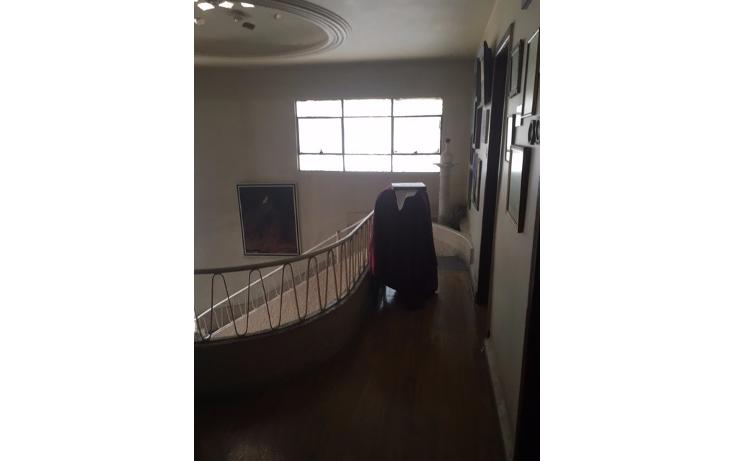 Foto de casa en venta en  , vertiz narvarte, benito ju?rez, distrito federal, 1880150 No. 13