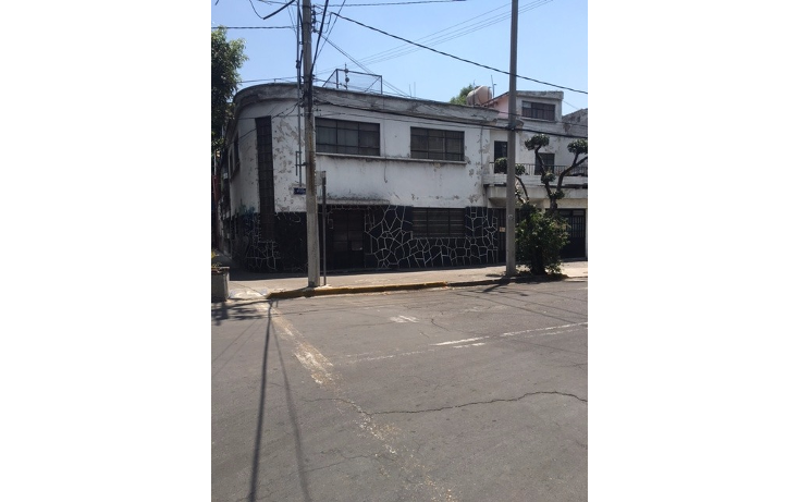Foto de casa en venta en  , vertiz narvarte, benito ju?rez, distrito federal, 1880150 No. 15