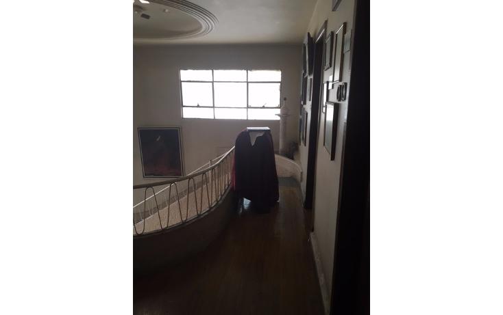 Foto de casa en venta en  , vertiz narvarte, benito ju?rez, distrito federal, 1880150 No. 16