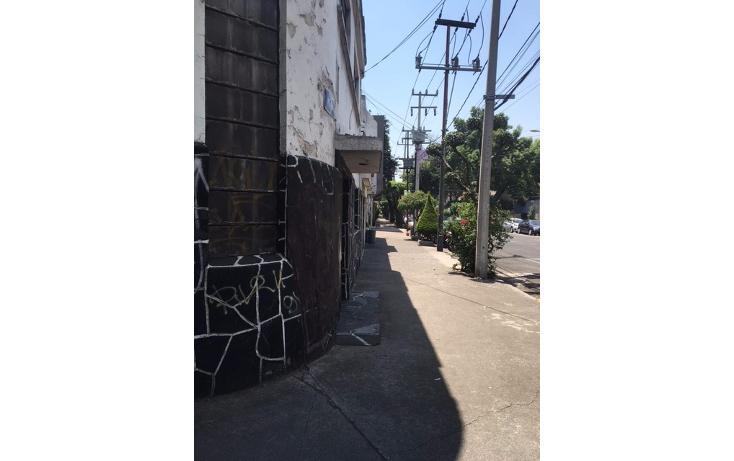 Foto de casa en venta en  , vertiz narvarte, benito ju?rez, distrito federal, 1880150 No. 17