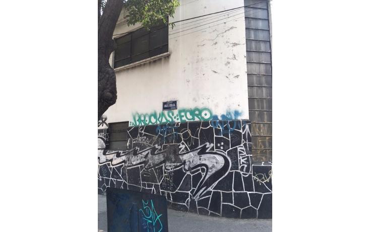 Foto de casa en venta en  , vertiz narvarte, benito ju?rez, distrito federal, 1880150 No. 18