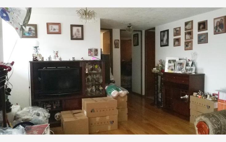 Foto de departamento en venta en  , vertiz narvarte, benito juárez, distrito federal, 2006814 No. 02