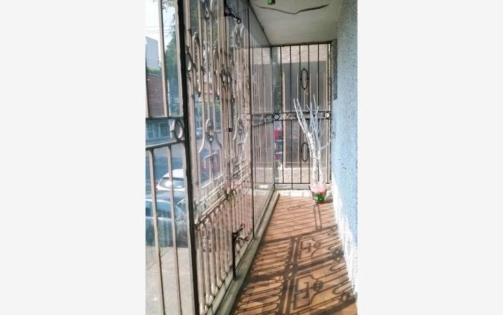Foto de departamento en venta en  , vertiz narvarte, benito juárez, distrito federal, 2006814 No. 09