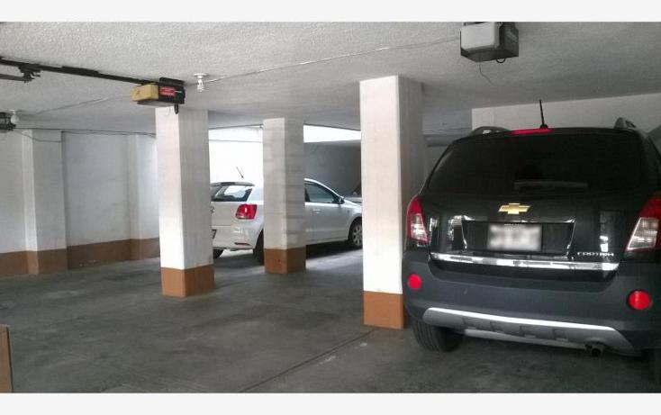 Foto de departamento en venta en  , vertiz narvarte, benito juárez, distrito federal, 2006814 No. 12