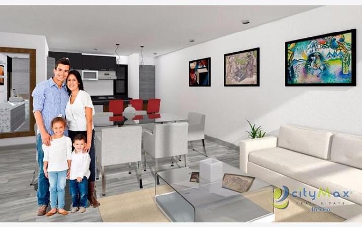 Foto de departamento en venta en  , vertiz narvarte, benito juárez, distrito federal, 4236763 No. 02
