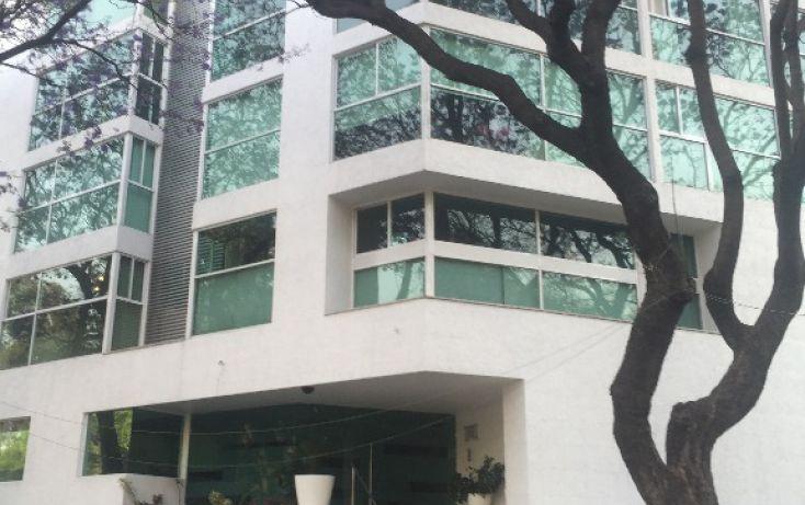 Foto de departamento en renta en vertiz, narvarte oriente, benito juárez, df, 1768465 no 01