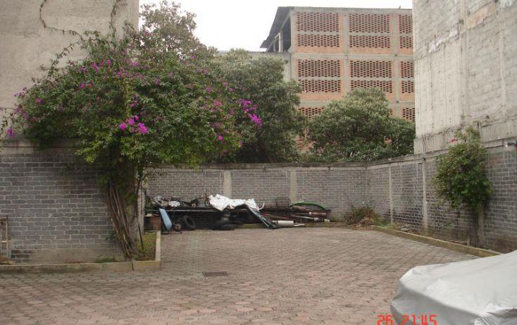 Foto de terreno habitacional en venta en vesta, guerrero, cuauhtémoc, df, 1567660 no 04