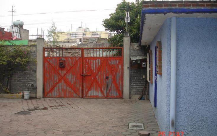 Foto de terreno habitacional en venta en vesta, guerrero, cuauhtémoc, df, 1567660 no 06