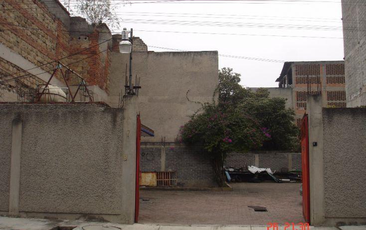 Foto de terreno habitacional en venta en vesta, guerrero, cuauhtémoc, df, 1713492 no 01