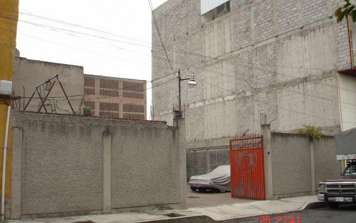Foto de terreno habitacional en venta en vesta, guerrero, cuauhtémoc, df, 1713492 no 04