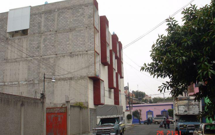 Foto de terreno habitacional en venta en vesta, guerrero, cuauhtémoc, df, 1713492 no 05
