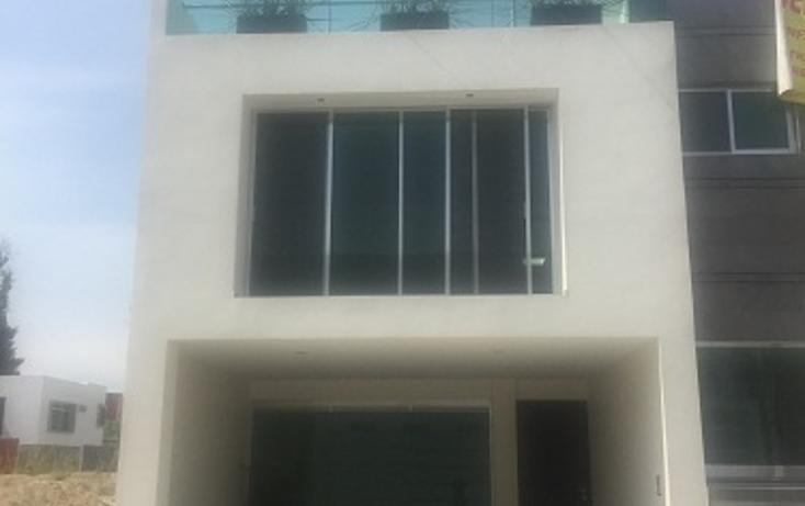 Foto de casa en venta en vesubio 5, la cima, puebla, puebla, 2646943 No. 01