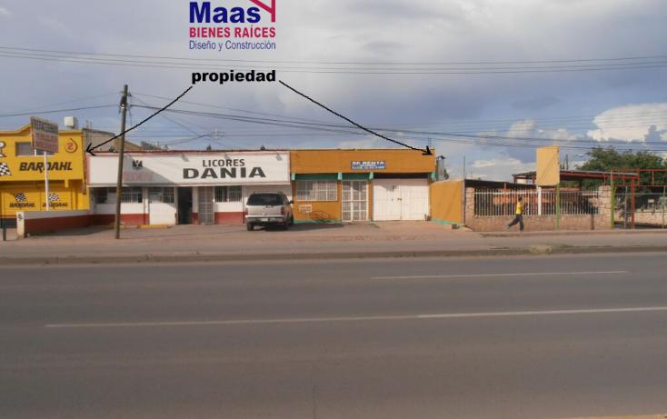Foto de local en venta en  , veteranos de la revoluci?n, chihuahua, chihuahua, 1107113 No. 04