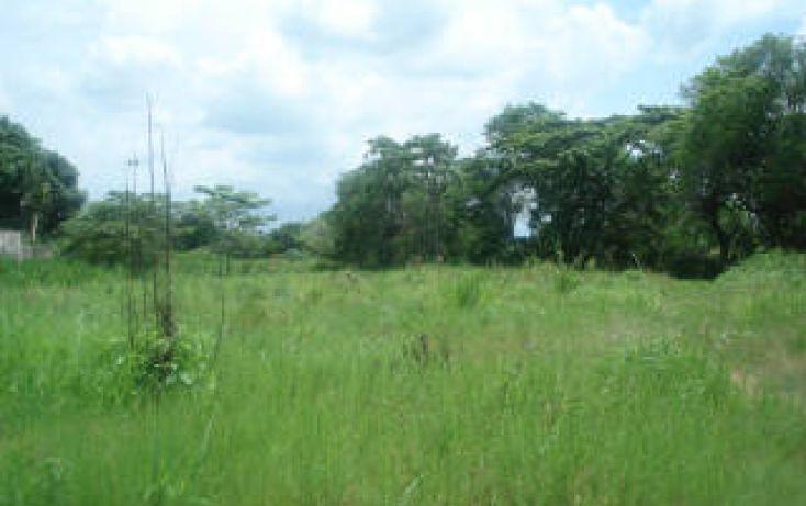 Foto de terreno habitacional en venta en vhsamacuspana km 13e100 sn, carlos a madrazo, centro, tabasco, 1696386 no 01