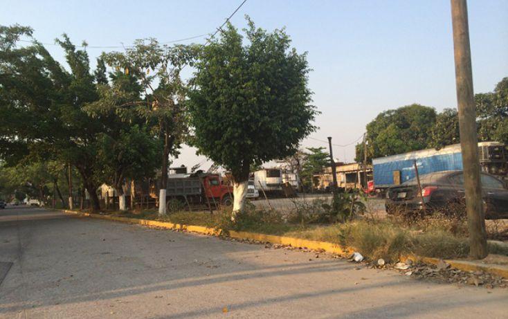Foto de terreno habitacional en venta en vhsamacuspana km 13e100 sn, carlos a madrazo, centro, tabasco, 1696386 no 02