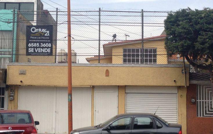 Foto de casa en venta en vía adolfo lópez mateos 328, jacarandas, tlalnepantla de baz, estado de méxico, 1718926 no 01