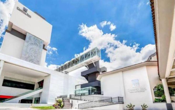 Foto de departamento en renta en via atlicayotl, alta vista, san andrés cholula, puebla, 961073 no 02