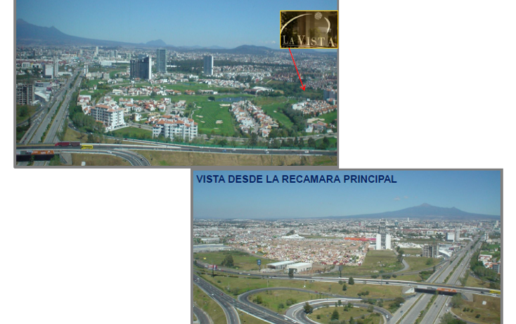 Foto de departamento en renta en  , san bernardino tlaxcalancingo, san andrés cholula, puebla, 2945271 No. 07